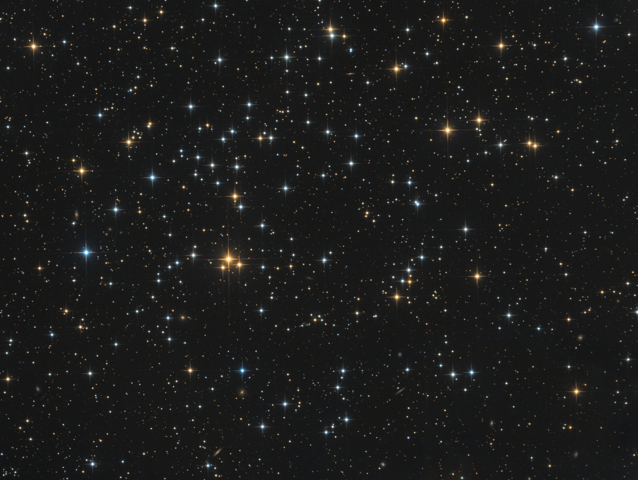 NGC 752 – Wikipedia