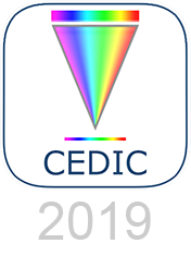 CEDIC 2019 Website