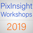 Pixinsight Workshop